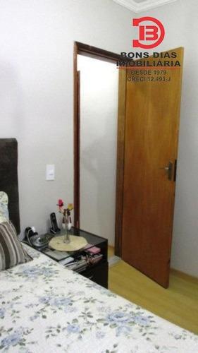 sobrado em condominio - vila re - ref: 4504 - v-4504