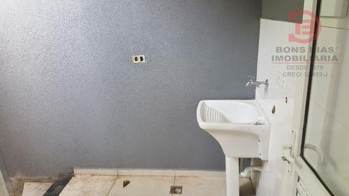 sobrado em condominio - vila re - ref: 6146 - v-6146