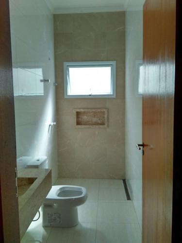sobrado em condomínio villagio milano - 1452