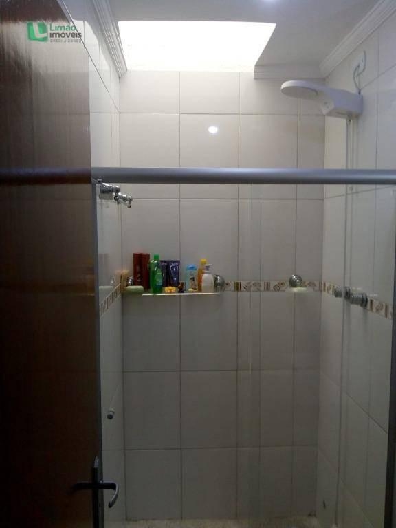 sobrado em condominio - vl0087