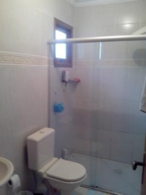 sobrado em dom feliciano com 3 dormitórios - nk15798