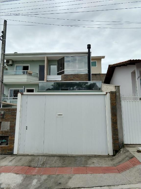 sobrado em forquilhas, são josé/sc de 65m² 2 quartos à venda por r$ 318.000,00 - so186877