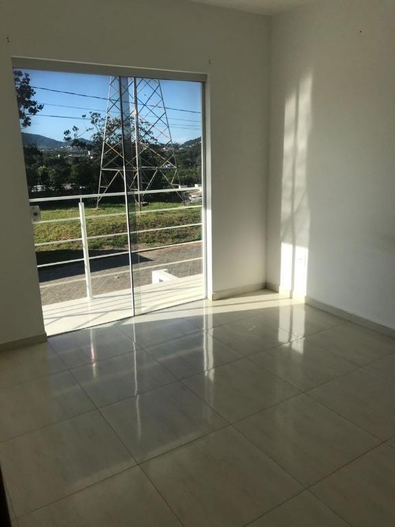 sobrado em forquilhas, são josé/sc de 74m² 2 quartos à venda por r$ 245.000,00 - so186470