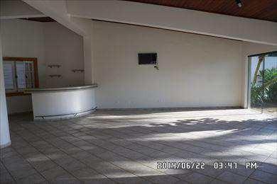 sobrado em guarujá bairro acapulco - v5094