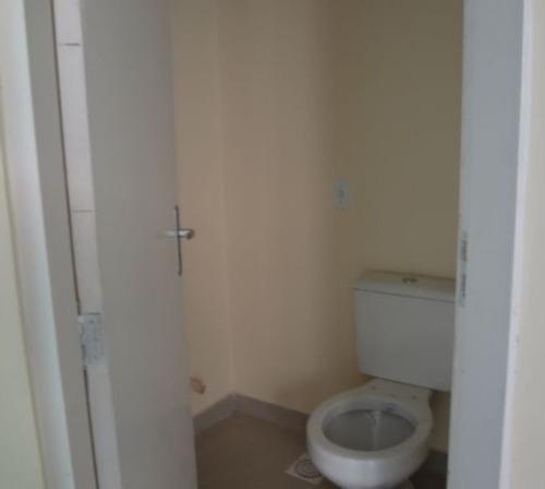 sobrado em hípica com 1 dormitório - lu23271