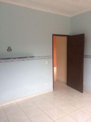 sobrado em itanhaém, 4 dormitórios e escritura - ref 2801-p