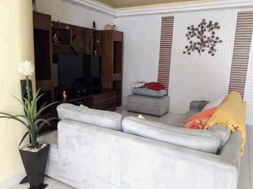 sobrado em itaquera, são paulo/sp de 300m² 3 quartos à venda por r$ 820.000,00 - so236089