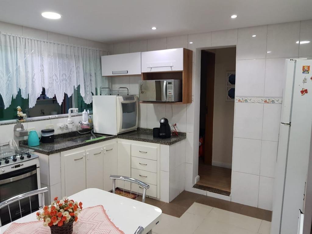 sobrado em jardim leila, guarulhos/sp de 150m² 3 quartos à venda por r$ 466.400,00 - so241794