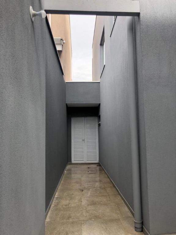 sobrado em jardim rosa cruz, mogi guaçu/sp de 200m² 3 quartos para locação r$ 4.000,00/mes - so425857