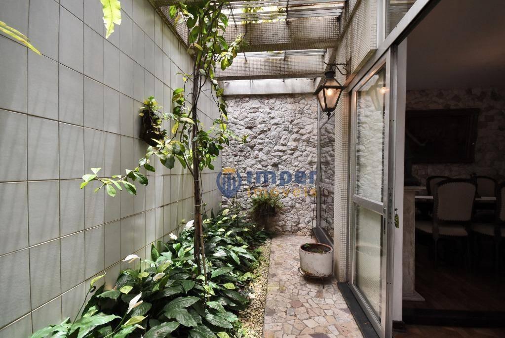 sobrado em localização privilegiada! 4 dormitórios à venda, 271 m² por r$ 1.500.000 - planalto paulista - são paulo/sp - ca1365