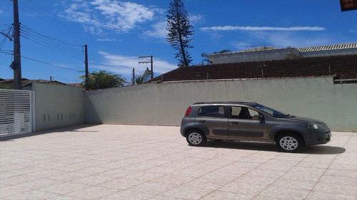 sobrado em mongaguá bairro alto mongaguá - v389