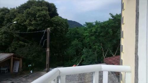 sobrado em mongaguá bairro pedreira - v439