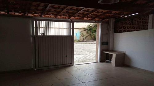 sobrado em mongaguá bairro vila vera cruz - v431