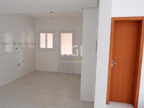 sobrado em niterói com 2 dormitórios - ev2471