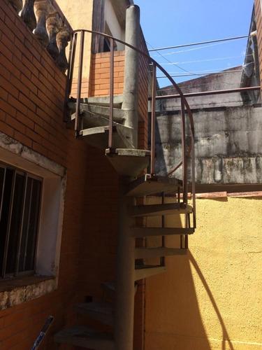 sobrado em parque assunção, taboão da serra/sp de 125m² 2 quartos para locação r$ 1.800,00/mes - so272658