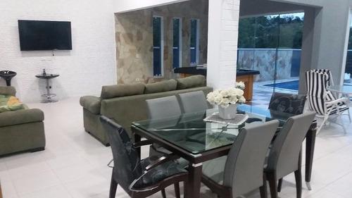 sobrado em parque residencial itapeti, mogi das cruzes/sp de 319m² 3 quartos à venda por r$ 1.200.000,00 - so91982