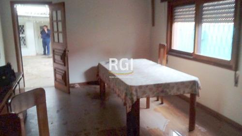 sobrado em partenon com 5 dormitórios - fr2204