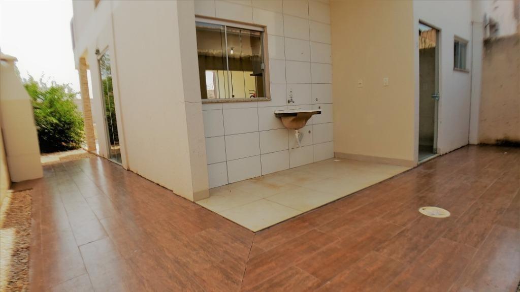 sobrado em plano diretor sul, palmas/to de 112m² 3 quartos à venda por r$ 300.000,00 - so328029