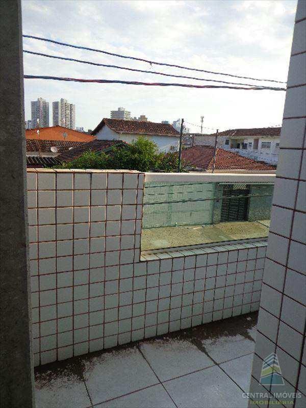 sobrado em praia grande bairro boqueirão - v1766
