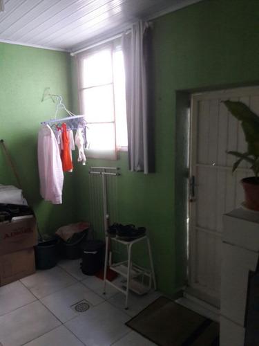 sobrado em protásio alves com 2 dormitórios - li260895
