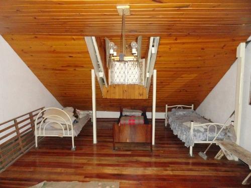 sobrado em recanto das araucárias, campos do jordão/sp de 180m² 4 quartos à venda por r$ 650.000,00 - so97641