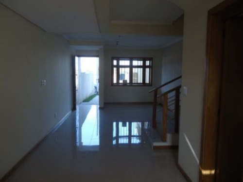 sobrado em rubem berta com 3 dormitórios - nk15562