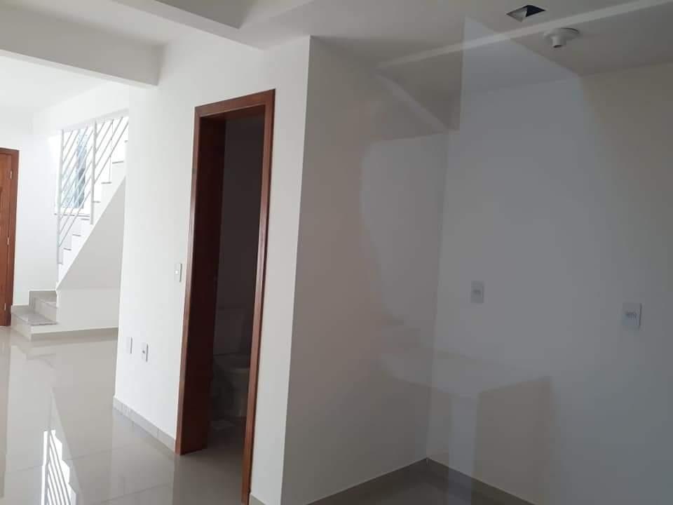 sobrado em são sebastião, palhoça/sc de 75m² 2 quartos à venda por r$ 199.000,00 - so362081