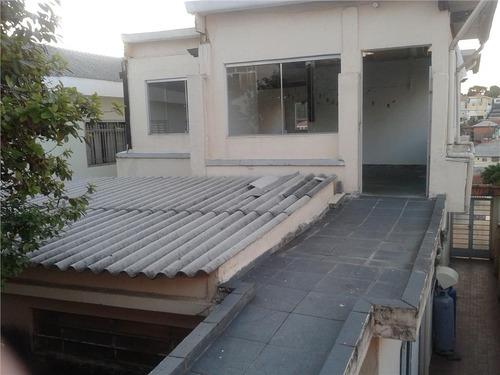 sobrado em tucuruvi, são paulo/sp de 260m² 4 quartos à venda por r$ 530.000,00 - so235236