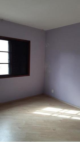 sobrado em vila baeta neves, são bernardo do campo/sp de 161m² 3 quartos à venda por r$ 415.000,00 - so133418