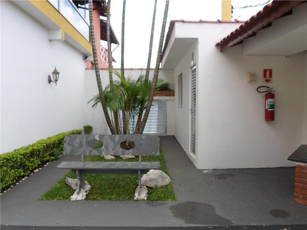 sobrado em vila carmosina, são paulo/sp de 60m² 2 quartos à venda por r$ 250.000,00 - so233250