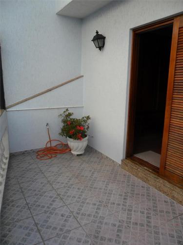 sobrado em vila ema, são paulo/sp de 150m² 3 quartos à venda por r$ 450.000,00 - so234856