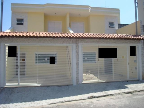 sobrado em vila esperança, são paulo/sp de 92m² 3 quartos à venda por r$ 460.000,00 - so90797