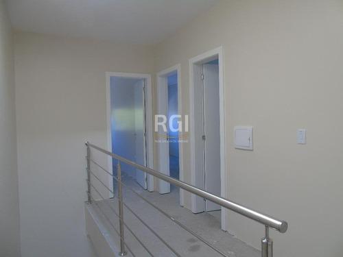 sobrado em vila ipiranga com 3 dormitórios - ho254