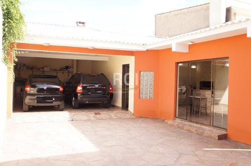 sobrado em vila ipiranga com 4 dormitórios - ho38