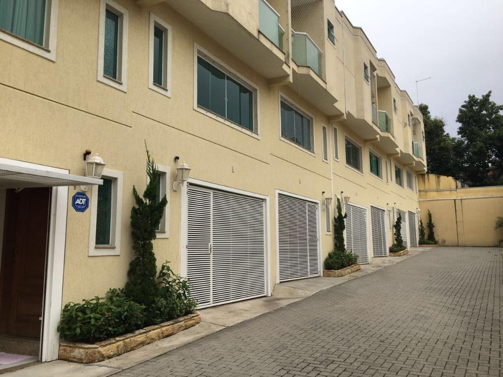 sobrado em vila matilde, são paulo/sp de 120m² 3 quartos à venda por r$ 530.000,00 - so235246