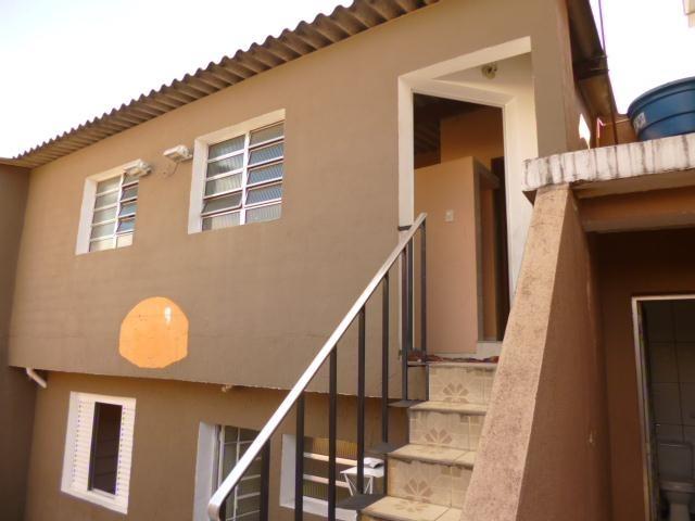 sobrado em vila matilde, são paulo/sp de 196m² 5 quartos à venda por r$ 990.000,00 - so236352