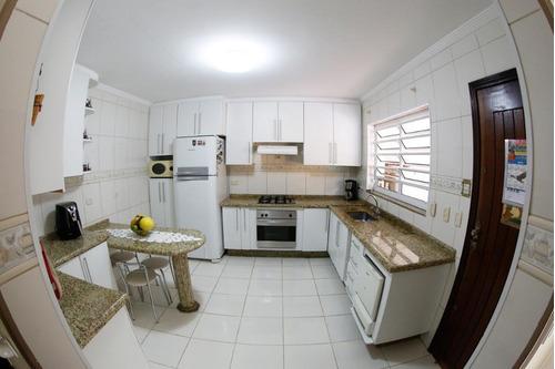 sobrado em vila matilde, são paulo/sp de 200m² 3 quartos à venda por r$ 800.000,00 - so236069
