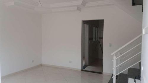 sobrado em vila matilde, são paulo/sp de 83m² 3 quartos à venda por r$ 440.000,00 - so203508