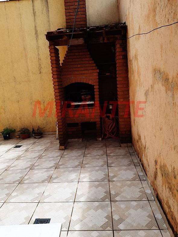 sobrado em vila mazzei - são paulo, sp - 334236