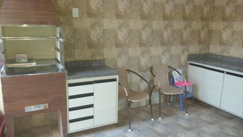 sobrado em vila paraíso, caçapava/sp de 0m² 3 quartos à venda por r$ 395.000,00 - so586675