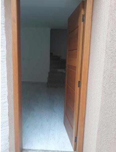 sobrado em vila ré, são paulo/sp de 82m² 2 quartos à venda por r$ 320.000,00 - so233812