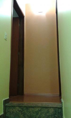 sobrado em vila santo antonio, santo andré/sp de 107m² 2 quartos à venda por r$ 380.000,00 - so38636