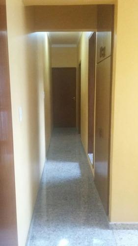 sobrado em vila scarpelli, santo andré/sp de 185m² 3 quartos à venda por r$ 700.000,00 - so95891