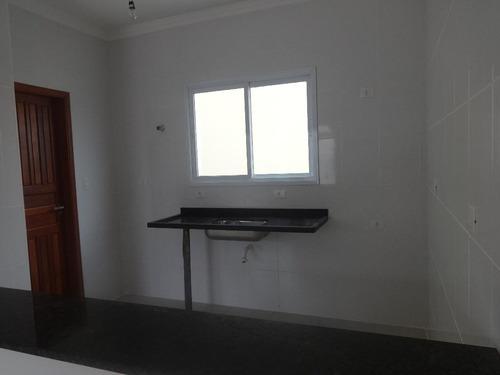 sobrado em vila são jorge, são vicente/sp de 80m² 2 quartos à venda por r$ 270.000,00 - so151115