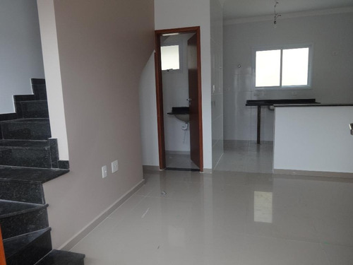 sobrado em vila são jorge, são vicente/sp de 80m² 2 quartos à venda por r$ 300.000,00 - so151166