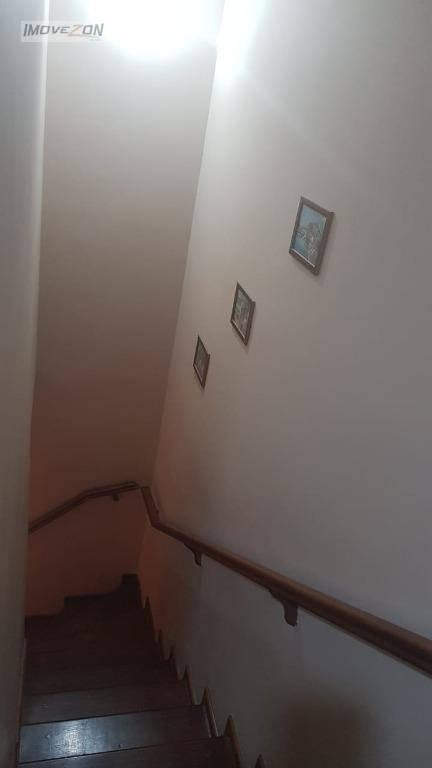 sobrado espetacular com 2 dormitórios, sendo 1 suíte e 2 vagas na garagem, 82m² - vila matilde - so0839