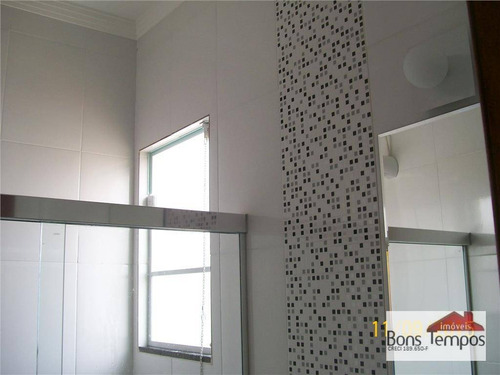 sobrado frontal 2 dorm 2 suites, 3 vagas,  à venda, vila carrão, são paulo. - so1968