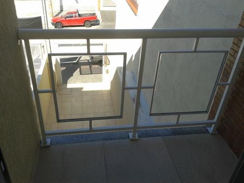 sobrado frontal ( próximo ao metrô penha ) - 45