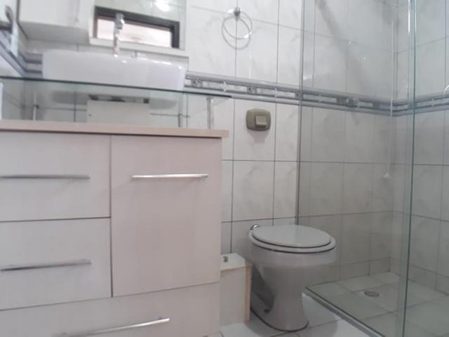 sobrado geminado no bucarein com 3 quartos para locação, 120 m² - 15059