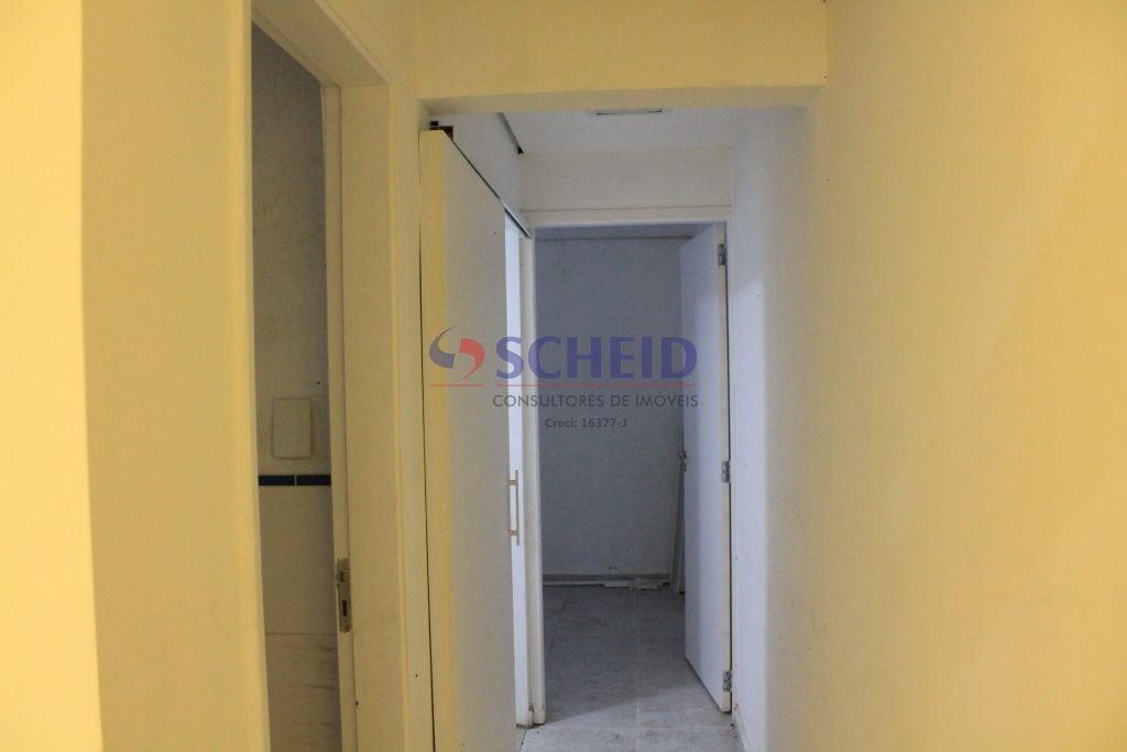 sobrado ideal para consultório ou escritório com edículas na região de santo amaro - mr68121